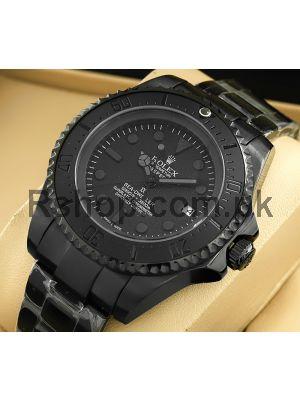Rolex Sea Dweller Deepsea Watch