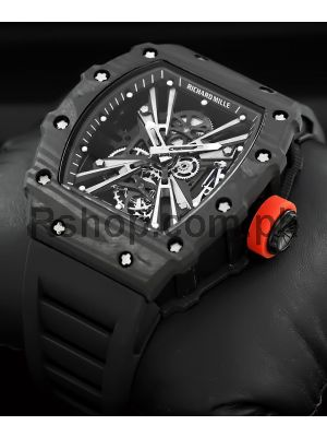 Richard Mille RM 12-01 Tourbillon Watch Price in Pakistan