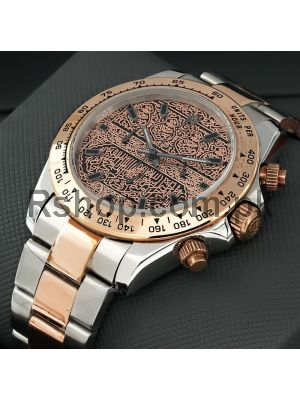 Rolex Two Tone Watch Price in Pakistan